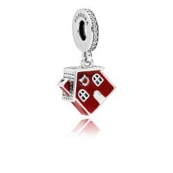 Pandora Charm  Style# 797517EN27