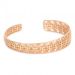 Uma Rose Tone Bracelet