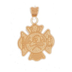 Firefighters Charm