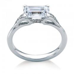 A033-eor-em-b85 Eorsa Emeral Diamond