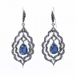 Marjorie Marquis Earrings From The Classic Collection