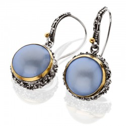 Kirsten Single Stone Drop Earrings From The Classic Collection