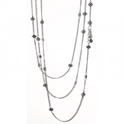 Jenny Station Necklace From The Classic Collection