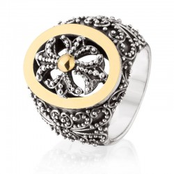 Jenny Signet Ring From The Classic Collection