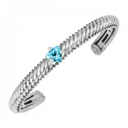 Phillip Gavriel Sterling Silver Bracelet