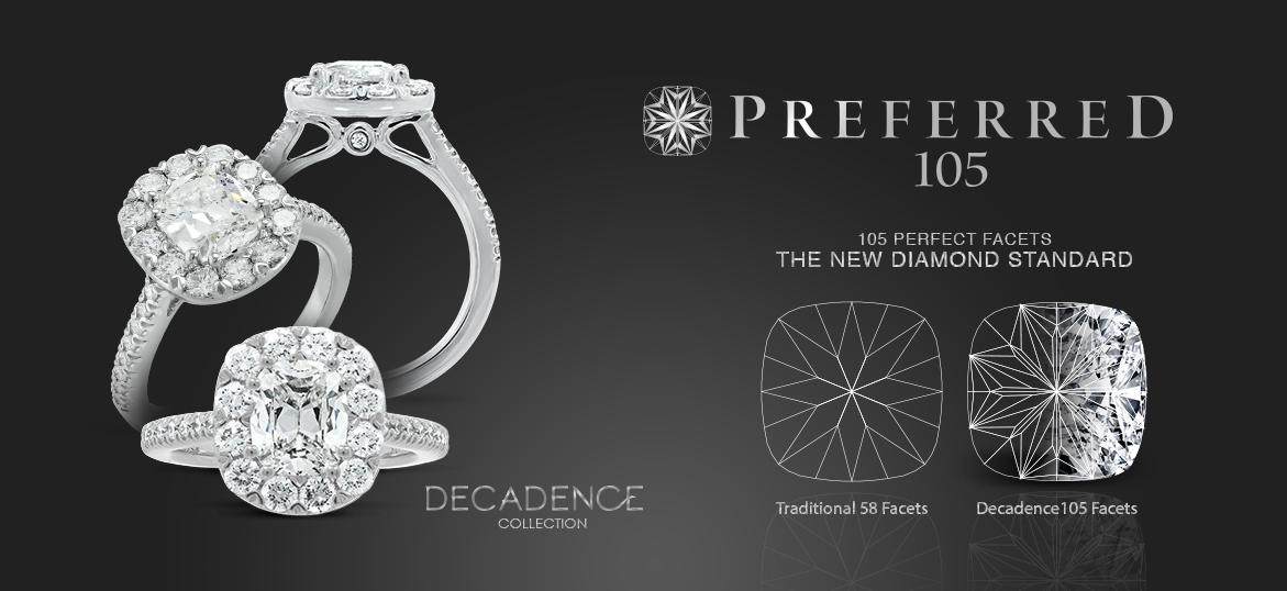 Preferred 105 Diamond