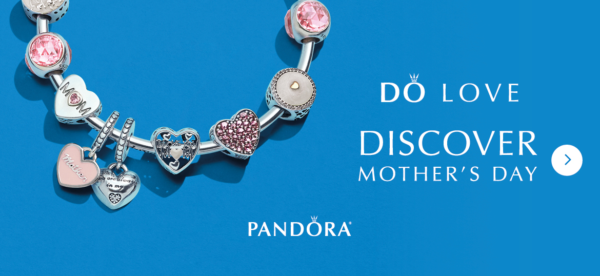 Do Love! Pandora for Mothers Day