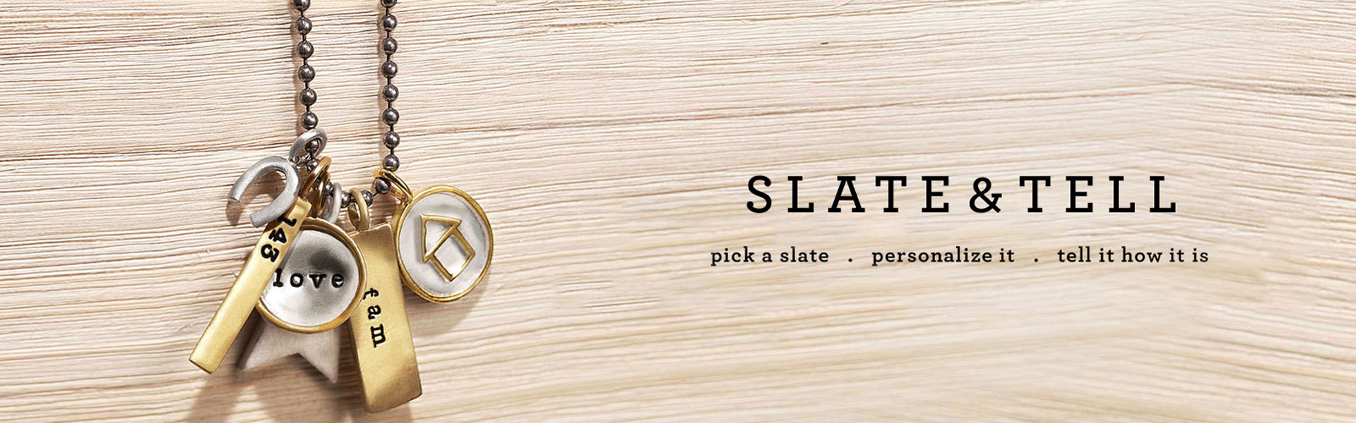 Slate and Tell