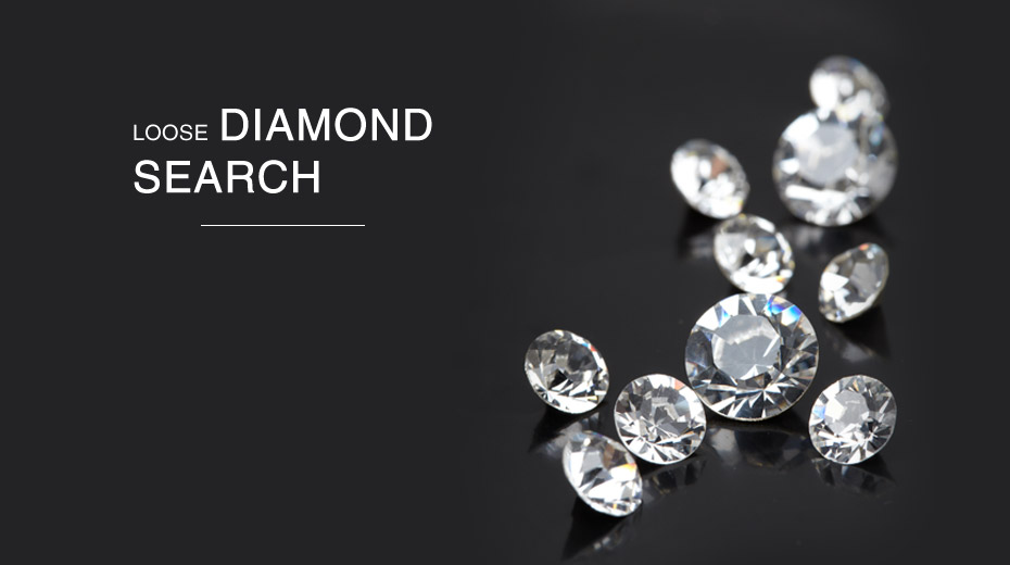 Loose Diamond Search