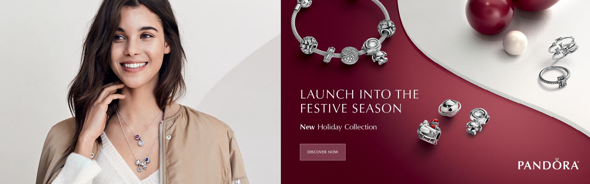 Launch Into The Festive Season